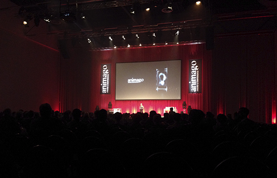 animago award & conference 2013