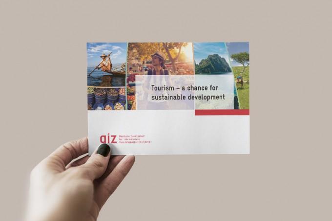 Gesellschaft für Internationale Zusammenarbeit GIZ